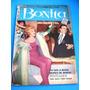 Revista Bonita Ebal Francisco Jose Demetrius Zelia Hoffman