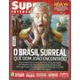 Super Interessante #251 - Brasil Surreal - Bonellihq