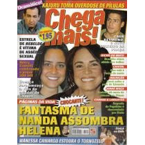 Chega Mais 165 * Fernanda Vasconcellos * Maria Rita