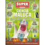 Super Interessante 199-a - Ciência Maluca - Bonellihq Cx334