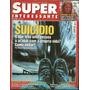 Super Interessante #184 - Suicidio - Bonellihq