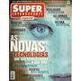 Super Interessante 183-a - Abril - Bonellihq Cx365