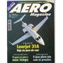 Aero Magazine - Learjet 31a - Mau Tempo - Bom Piloto Não Ced