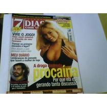 Revista 7 Dias Com Você Nº22 Out03 Thiago Lacerda