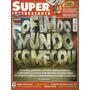 Super Interessante 218 - O Fim Do Mundo - Bonellihq Cx334
