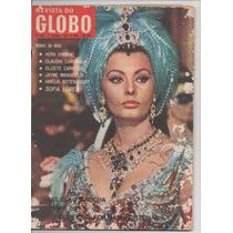 Revista Do Globo N° 920 - Abril De 1966 - Selecionado Gaúcho