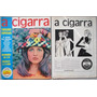 B2269 A Cigarra Setembro 1973 Com Suplemento De 36 Moldes