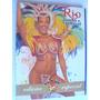 Rio Samba E Carnaval Edição Esp 30 Anos 2001 Escolas Samba