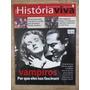 Revista História Viva Vampiros