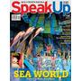 Revista Speak Up Fevereiro 2015 = Sea World Speakup Nova!