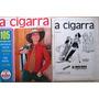 B2249 A Cigarra Julho 1972 Com Suplemento De 36 Moldes Em P
