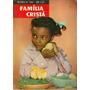 Revista Familia Crista 1965 Materia Santos Africanos