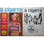 B2247 A Cigarra Dezembro 1972 Com Suplemento De 36 Moldes E
