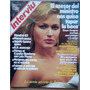 Revista Interviu Espanha 1982 Xuxa Na Capa La Novia De Pelé