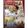 Revista Flash Angelica Luciano H Luana Piovani Gil Rodrigo H