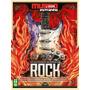 Mundo Estranho Especial Bastidores Secretos Do Rock Lacrada!