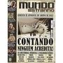 Revista Mundo Estranho - Colecao - Diveros Numeros