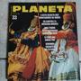 Revista Planeta 33. Jun/75. Seitas Secretas A