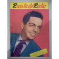 Revista Do Rádio - 1958 Almir Ribeiro,emilinha,wilza Carla