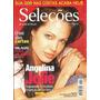 Seleções Do Readers Digest Setembro 2007 Angelina Jolie