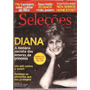 Seleções Do Readers Digest Agosto 2007 Princesa Diana
