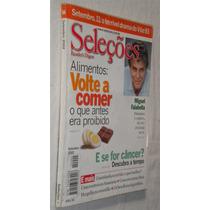 Revista Seleçoes Set 2002 Historia Nao Contada Vôo 93