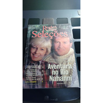 Revista Seleções Novembro 1998