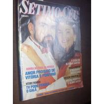 Sétimo Céu Num162 De 1991