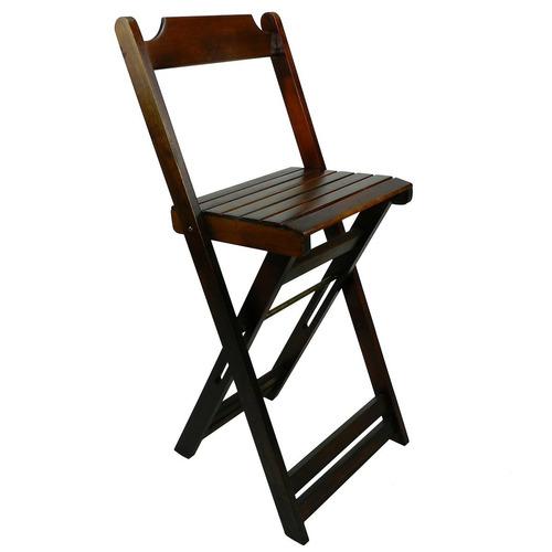 Conjunto Dobravel Bistrô Com 2 Cadeiras Bares E Restaurantes