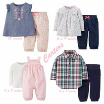 Roupinhas De Bebê Carters - Vários Modelos - Menino E Menina