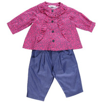 Conjunto Pink Blue - Tyrol