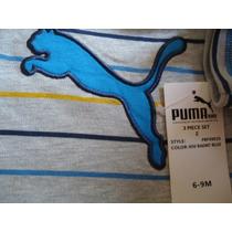 Puma Baby Kids Agasalho