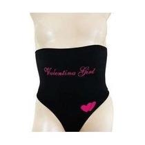 Calcinha Cinta Modeladora Valentina Girls