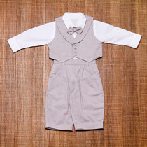 Roupa Social Meninos Bebês - Casamento/batizado, 01220018c