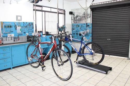 Conserto De Esteiras Caloi Athletic E Bicicletas Em Geral