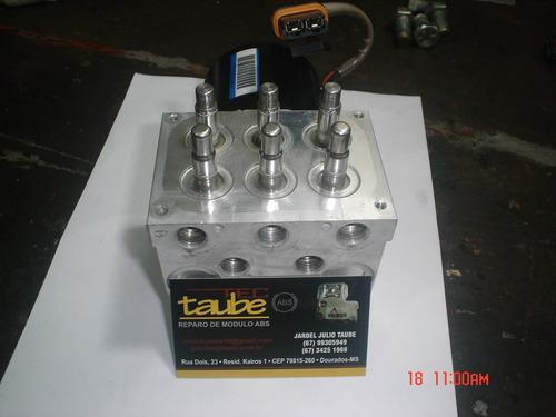 Conserto De Módulo De Abs S10 E Blazer