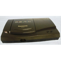 Panasonic 3do No Estado