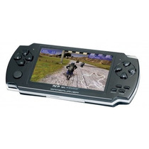 Video Game Portátil Player Console Mp3 Usb Similar Psp Play