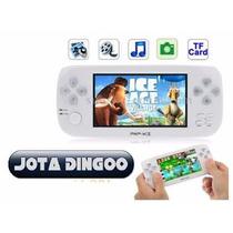 Emulador- Snes Md Cps1e2 Gba Neogeo- Novo! +8gb 6500 Jogos