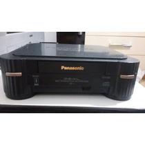 Video Game Panasonic 3do Completo