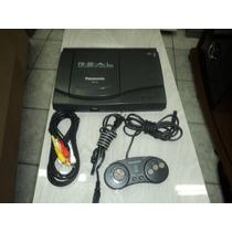 3do Panasonic Fz10 Troco Num 3ds