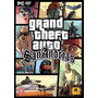 Gta San Andreas P/ Pc