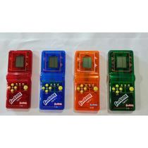 30 Unidades Mini Game Fun Game 132in 1 Jogo Atacado