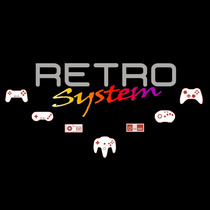 Retro System - Vídeo Game Multiplataforma 32gb - Infanto 2