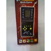 Mini Game Tetris 999 ****|vai Com Pilha E Testado****