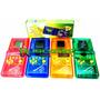 Kit Com 5 Mini Games 132 In 1 Jogos Melhor Preço