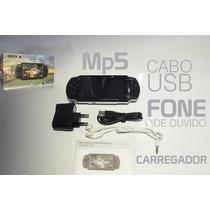 Psp Video Game Portátil Multimedia Original Foyu Tipo 2015