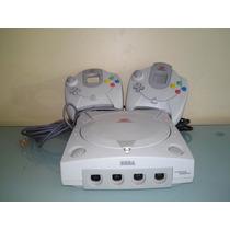 Vídeo Game Dreamcast