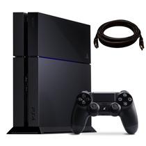 Video Game Sony Playstation 4 500gb Ps4 Original Mex Bivolt