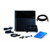 Video Game Sony Playstation 4 500gb Ps4 Original Sem Juros